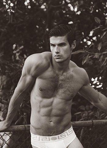 versace mens underwear models peforman