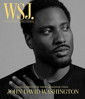 John David Washington hot