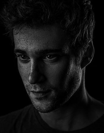 Levi Fiehler hot actor