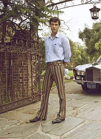 Levi Fiehler hot fashion style vintage