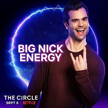 Nick Uhlenhuth the circle 3 cast members