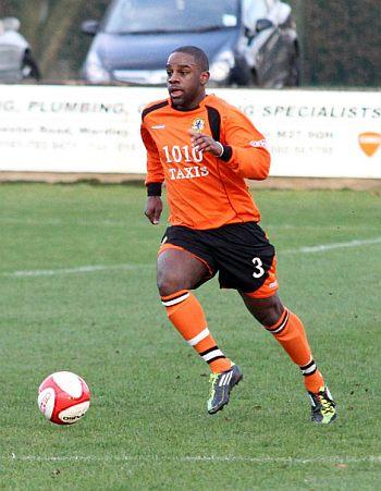 calvin crooks football soccer player