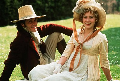 greg wise young in sense and sensibility - with kate winslet