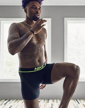jarvis landry underwear model for nike