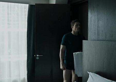 richard madden underwear in bodyguard