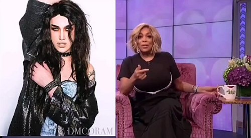 shes an icon shes a legend and she is the moment - wendy williams