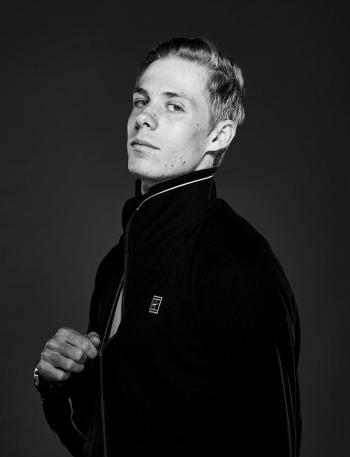 Denis Shapovalov hot male model