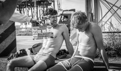 Jonas Smulders underwear