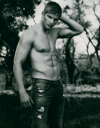 alexander ludwig shirtless in jeans