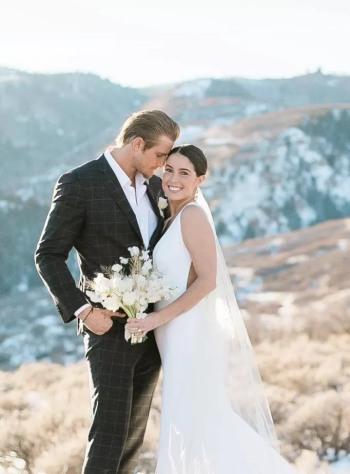 alexander ludwig wedding