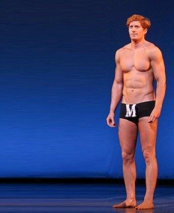 jordan dean underwear broadway