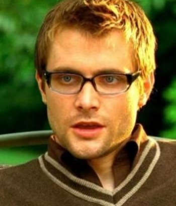 neil hopkins liam pace eyeglasses in lost