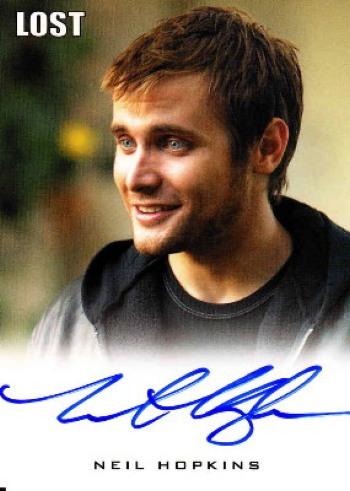 neil hopkins liam pace autograph